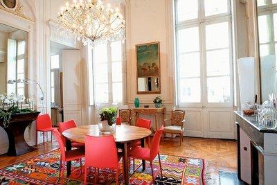 Appartement à vendre à BORDEAUX  - 8 pièces - 250 m²