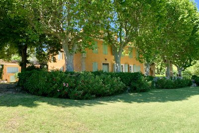 Maison à vendre à AIX-EN-PROVENCE  - 10 pièces - 400 m²