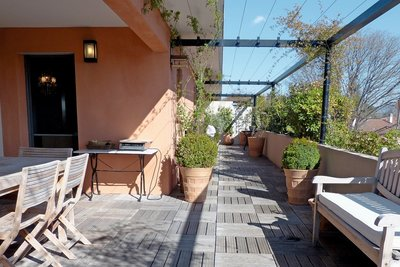 Apartment for sale in AIX-EN-PROVENCE  - 5 rooms - 160 m²