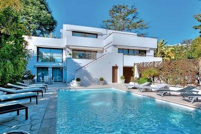 Maison à vendre à CANNES  - 600 pièces - 300 m²