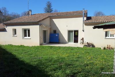 Maison à vendre à AUBENAS  - 7 pièces - 135 m²