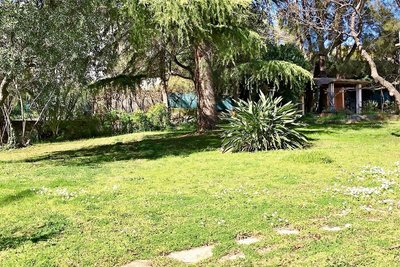 Building plot for sale in ANTIBES   - 793 m²