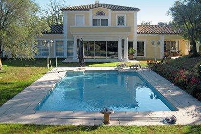 Maison à vendre à VALBONNE  - 6 pièces - 291 m²