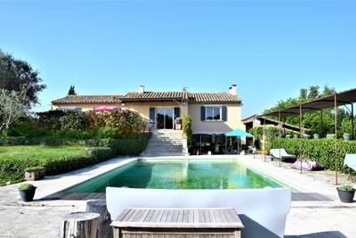 Maison à vendre à SAINT-ETIENNE-DU-GRES  - 8 pièces - 375 m²