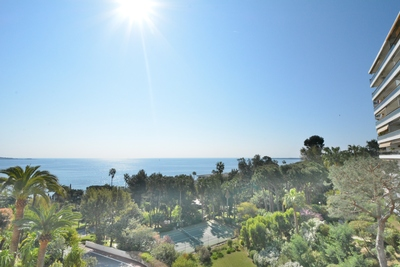 Apartment for sale in GOLFE JUAN  - 2 rooms - 31 m²