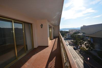 Apartment for sale in JUAN-LES-PINS  - 4 rooms - 80 m²