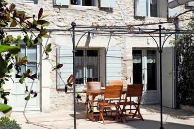 Maison à vendre à ST-REMY-DE-PROVENCE  - 4 pièces - 126 m²