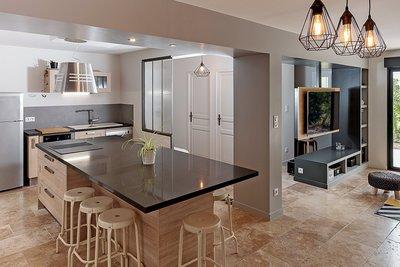 Maison à vendre à ST-REMY-DE-PROVENCE  - 4 pièces - 103 m²