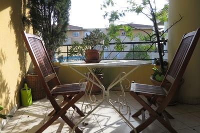 Appartement à vendre à AIX-EN-PROVENCE  - 4 pièces - 93 m²