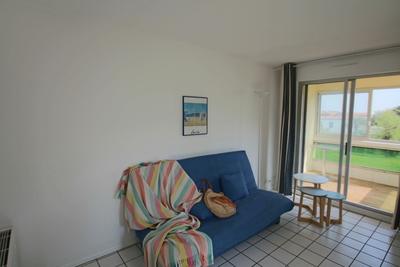 Appartement à vendre à ANGLET  - 2 pièces - 43 m²