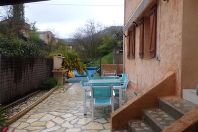 Maison à vendre à TOURRETTE-LEVENS  - 3 pièces - 53 m²