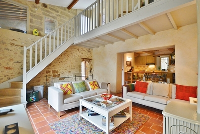 House for sale in UZES  - 6 rooms - 158 m²