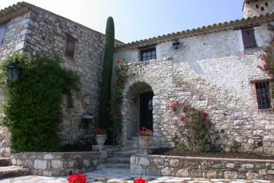 Maison à vendre à LA COLLE-SUR-LOUP  - 10 pièces - 170 m²