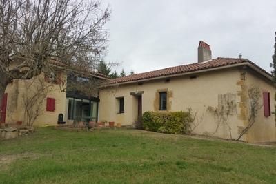 Maison à vendre à MONTEGUT BOURJAC  - 6 pièces - 200 m²