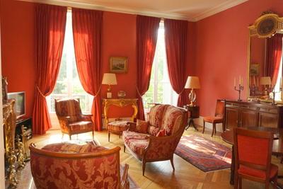 Appartement à vendre à BORDEAUX  - 4 pièces - 150 m²