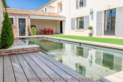 Maison à vendre à LA ROCHELLE  - 6 pièces - 180 m²