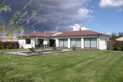 MAZERES - Houses for sale
