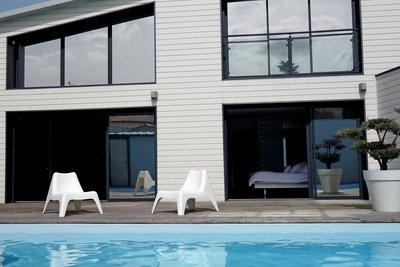 Maison à vendre à BORDEAUX  - 6 pièces - 265 m²