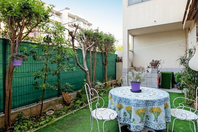 Apartment for sale in NICE  - 4 rooms - 71 m²