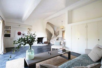 Maison à vendre à MOUANS-SARTOUX  - 5 pièces - 165 m²
