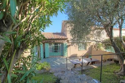 Maisons à vendre à Mouans-Sartoux