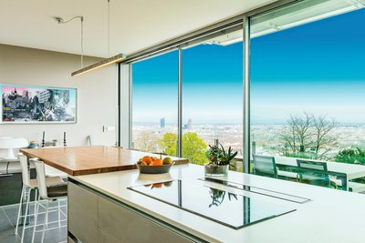 Apartment for sale in LYON  5EME  - 4 rooms - 162 m²