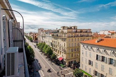 Apartment for sale in NICE  - 4 rooms - 109 m²