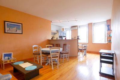 Appartement à vendre à BOURG-LES-VALENCE  - 2 pièces - 54 m²