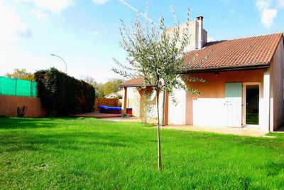 Maison à vendre à immobilier VALENCE  - 6 pièces - 107 m²