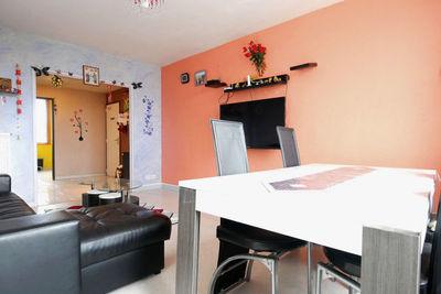 Appartement à vendre à BOURG-LES-VALENCE  - 3 pièces - 65 m²