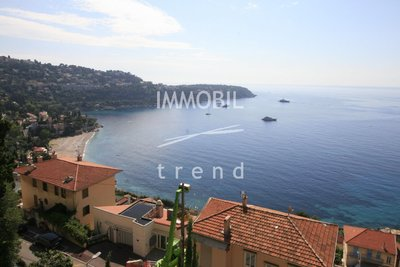 ROQUEBRUNE-CAP-MARTIN - Apartments for sale