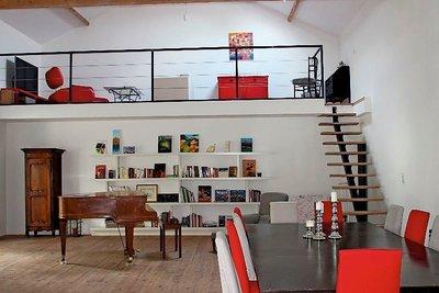 Maison à vendre à CABANNES  - 7 pièces - 345 m²