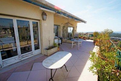 Appartement à vendre à VENCE  - 3 pièces - 92 m²