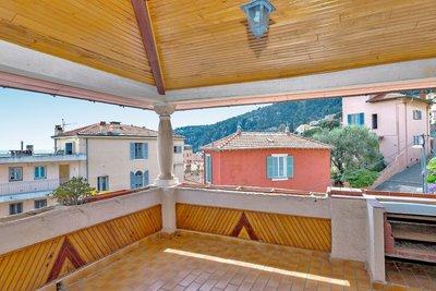 Appartement à vendre à VILLEFRANCHE-SUR-MER  - 2 pièces - 33 m²