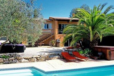 Maison à vendre à LE ROURET  - 5 pièces - 126 m²