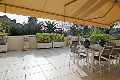 Apartment for sale in NICE  - 4 rooms - 130 m²