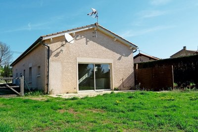 - 5 pièces - 133 m²