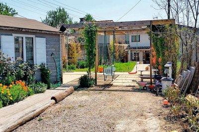 Maison à vendre à CABRIES  - 4 pièces - 82 m²