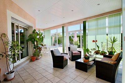 House for sale in LA TESTE-DE-BUCH  - 5 rooms - 142 m²