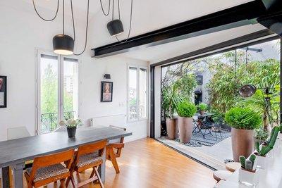 Maison à vendre à MARSEILLE  5EME  - 6 pièces - 225 m²