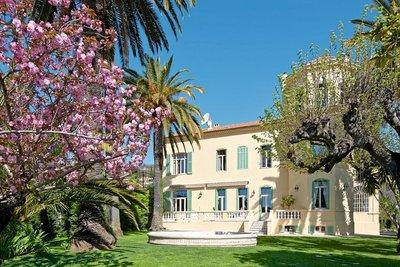 Maison à vendre à VENCE  - 10 pièces - 570 m²