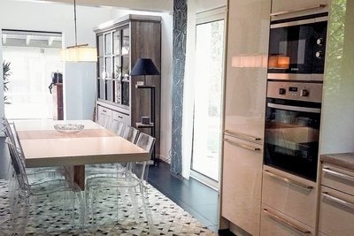House for sale in ANGLET  - 5 rooms - 156 m²