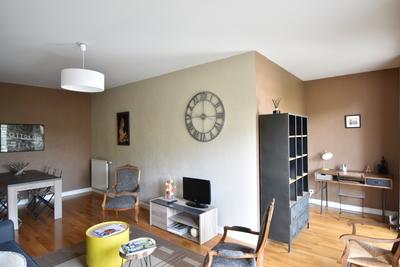 Appartement à vendre à BORDEAUX  - 2 pièces - 58 m²