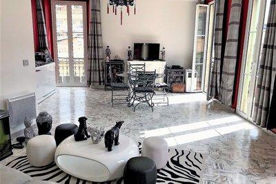 Appartements à vendre à Menton