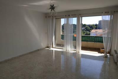 Appartement à louer à ANTIBES  - 2 pièces - 30 m²