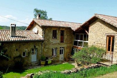Maison à vendre à ROMANS-SUR-ISERE  - 5 pièces - 244 m²