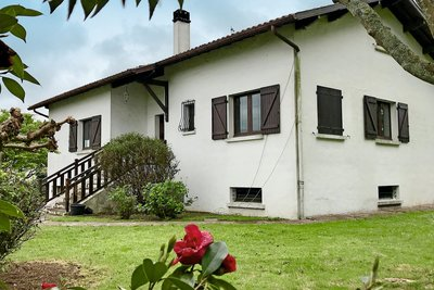 House for sale in ARCANGUES  - 5 rooms - 130 m²