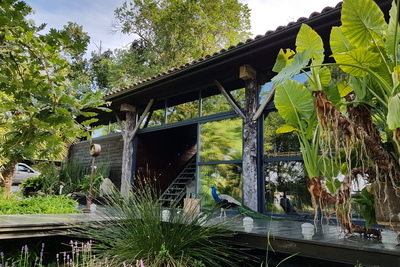 Maison à vendre à L ISLE JOURDAIN  - 4 pièces - 160 m²