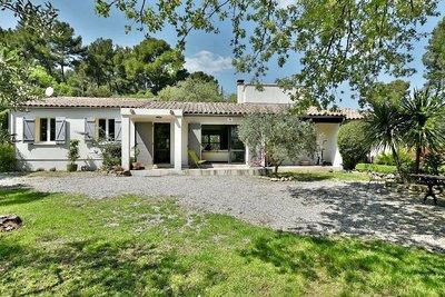 Maisons à vendre à Salon-de-Provence