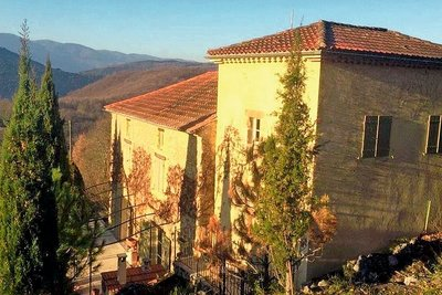 House for sale in FOIX  - 8 rooms - 230 m²